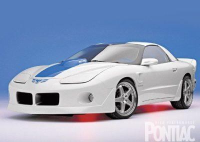 '03 GM 421SD TA Concept