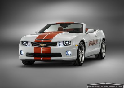 2011 Indy 500 Pace Car