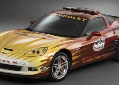 2007 Corvette - Daytona