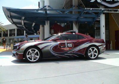 2014 Coke Zero - Daytona