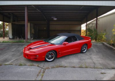 '99 GMMG Convert Phase IIX/475hp - Special Build