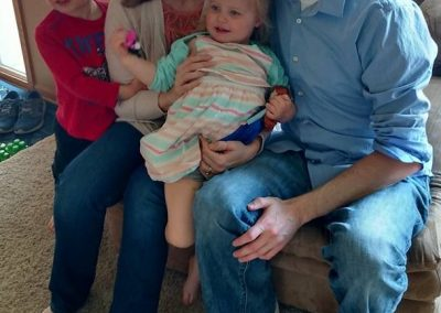 Spring 2016 Wesley, Katie, Anita, Matt
