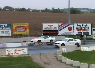 Union Grove - Great Lakes Drag Strip
