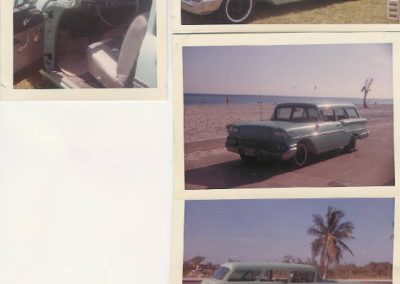 '58 Delray - Key West - before paint
