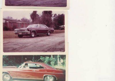 '66 Impala - 327 - 3 speed - 1966 - Charlston, SC - US Navy
