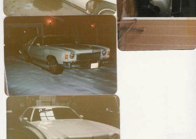 '74 Monte Carlo