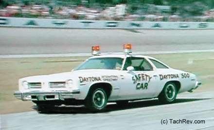 1974 Pontiac - Daytona