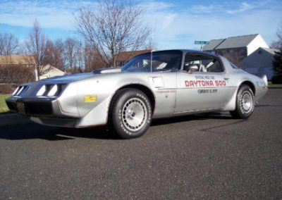 1978 Trans Am - Daytona