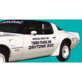 1981 Trans Am - Daytona