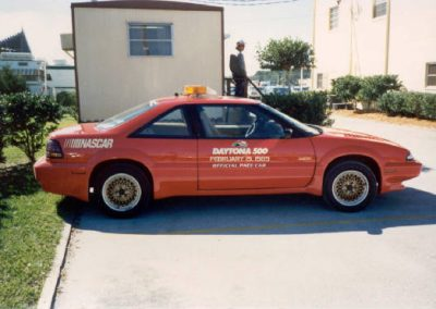 1989 Daytona 500 Grand Prix Turbo - Thanks Adam P