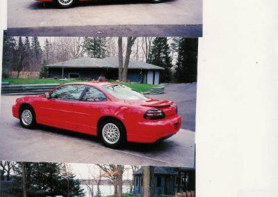 '97 GT & '97 GTP