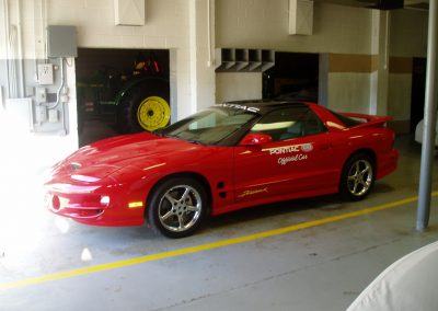 1999 Route 66 Drag Strip Pace Car