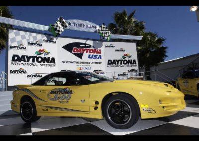 '02 CETA Daytona Pace Car
