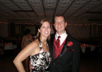 Matt & Katie