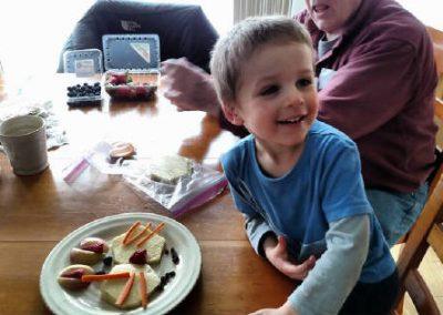 2016 Wesley Age 3 1/2