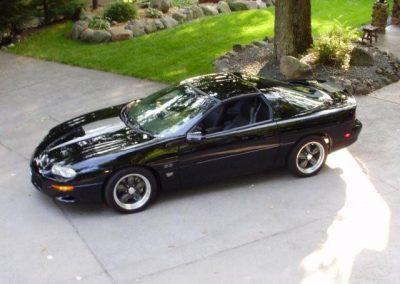 DEI #54 - 381 hp - 2,019 miles