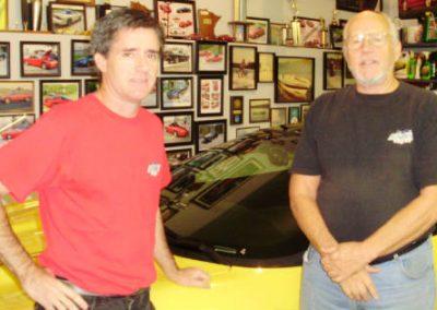 Matt Murphy Oct. 18, 2009