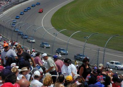 Pace Cars at Michigan