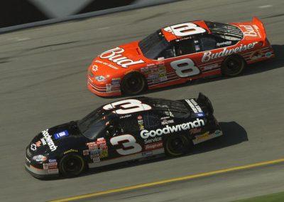 Daytona 500 X Earnhardt