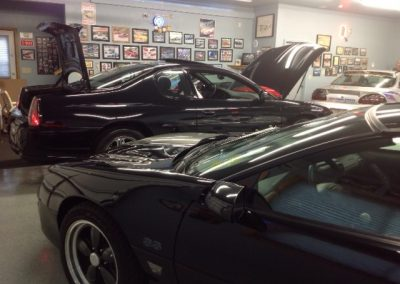 04 Intimidtor Monte Carlo SS with DEI #54