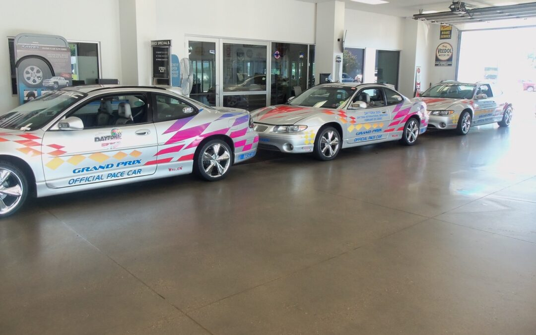 List of FOR SALE – Jim's Cars – June 2021 – GMMG,s &  Real Pace Cars